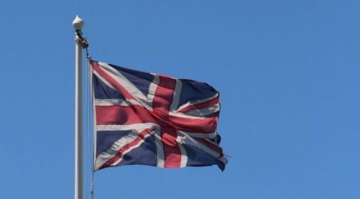Jack the Flag
