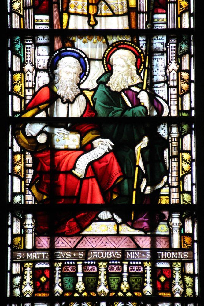 Kirchenbilder