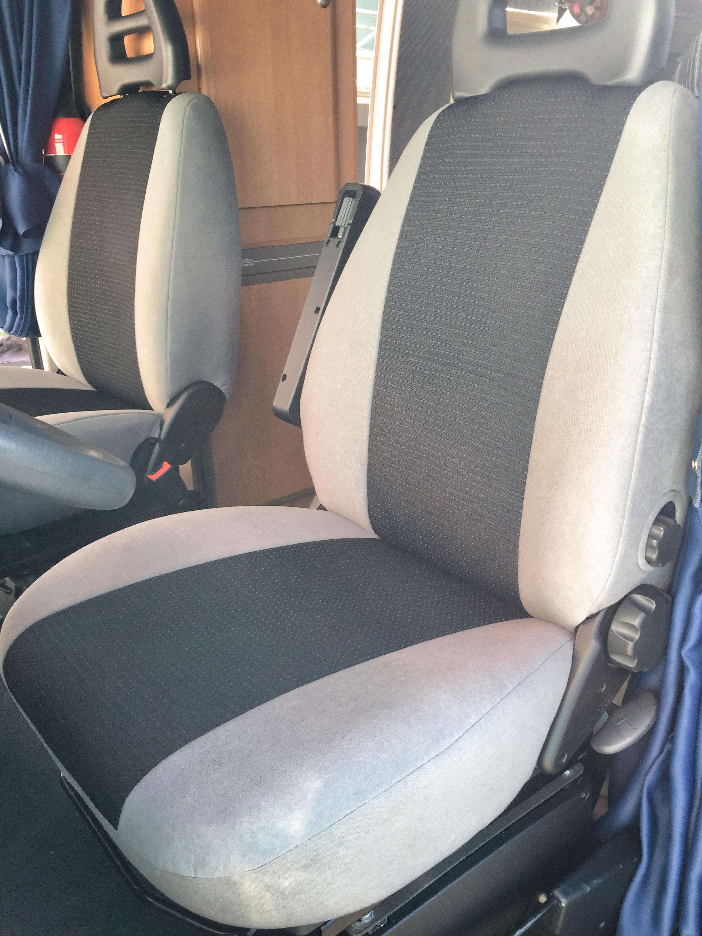DS Sitzbezüge